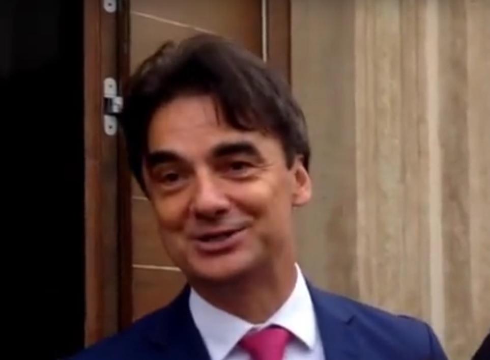 BRANKO GRČIĆ: U Vladinim smjernicama za proračun nema plana ozbiljnih reformi