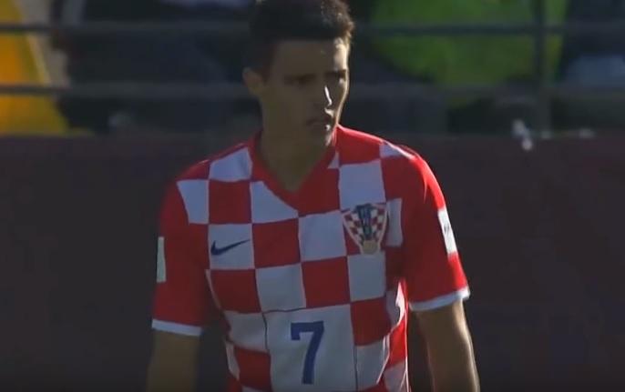PEH NA PRIPREMAMA: Mlada zvijezda Dinama i hrvatske reprezentacije nema sreće