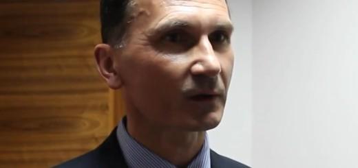 AKADEMIJA ZA FORENZIČKE ZNANOSTI: Veliko međunarodno priznanje Draganu Primorcu