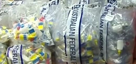 VIDEO: SUPER ULOV - Pogledajte gdje su sakrili drogu tešku 720 milijuna dolara 2