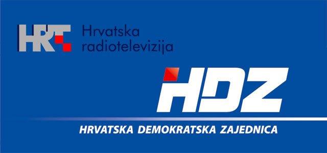 """HDZ TVRDI: HRT na strani onih koji su za pet dana """"počistili"""" 40 urednika"""