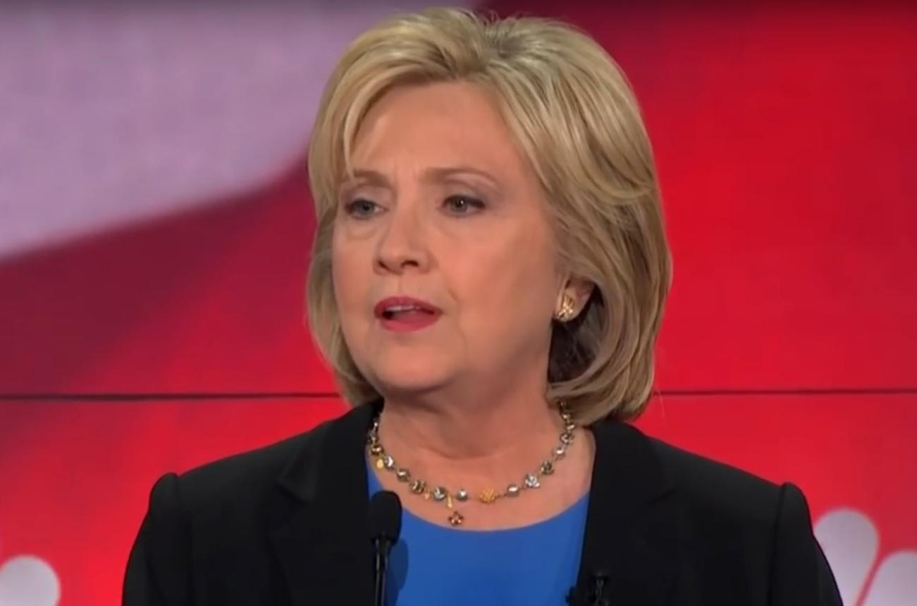 PODRŠKA HILLARY CLINTON: Ona je najkvalificiraniji predsjednički kandidat u modernoj povijesti