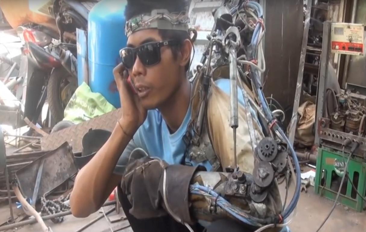 VIDEO: ČUDESNO - Doživio moždani udar, otkazala mu ruka - pogledajte što je učinio