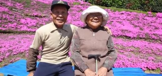 VIDEO: SVE ZA LJUBAV - Pogledajte što je učinio za svoju slijepu suprugu