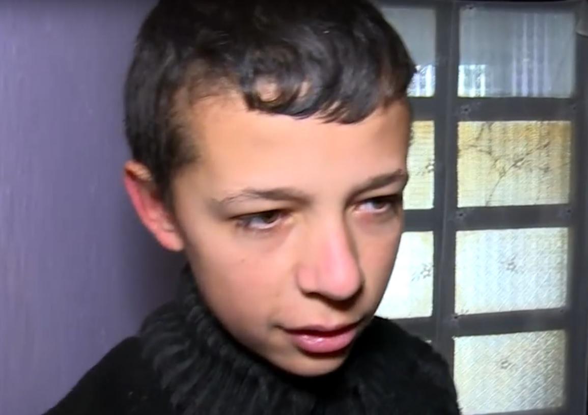 VIDEO: ŽIVOTNA PRIČA - Zašto je dječak Jasmin od svih mogućih darova izabrao - kozu