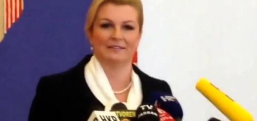CMS O SMJENI LOZANČIĆA: Neka predsjednica podastre dokaze - tko je i je li istražio kršenje zakona 1