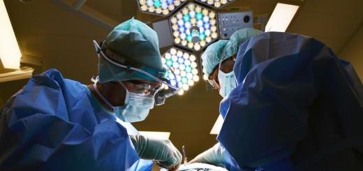 liječnici, doktori, operacija