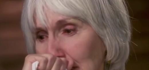 VIDEO: STRAŠNA ISPOVIJED - Njezin je sin s prijateljem pobio 12 učenika i nastavnika 1