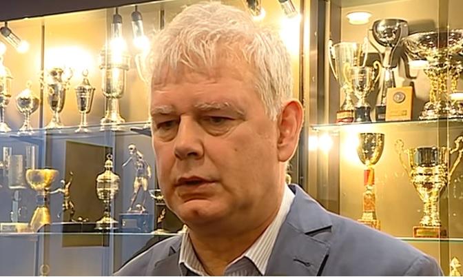 """OŠTRO IZ LOKOMOTIVE: Hajdukovac Brbić je tek turistički djelatnik i """"lakrdijaš"""" zalutao u nogomet"""