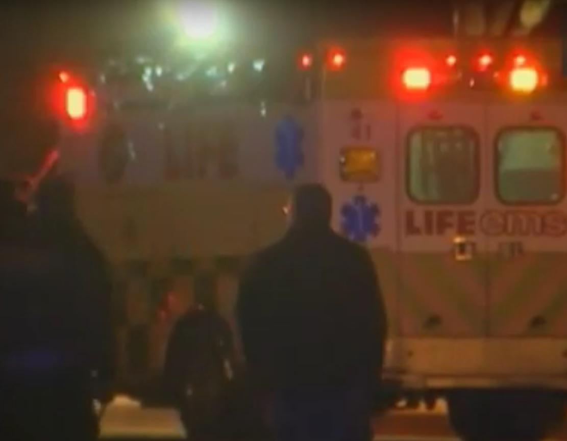 VIDEO: RAT MANIJAKA - Vozio se autom i pucao po ljudima - šestero ubijeno i jedan dječak