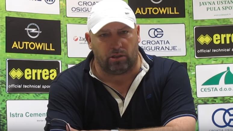 NIJE ZA ZAKON O SPORTU: Zanimljivo što Igor Pamić misli o Zdravku Mamiću