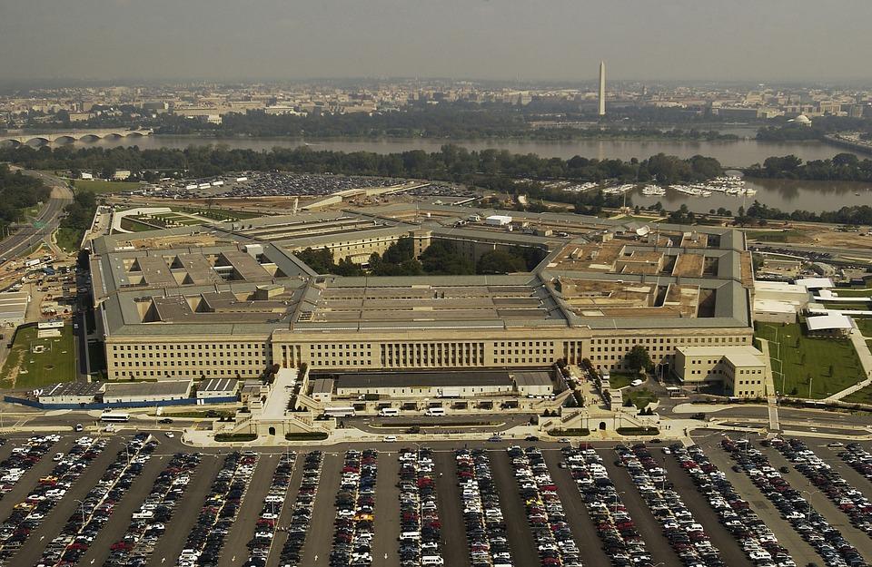 SVE SE VIŠE TROŠI ZA VOJSKU: Amerikanci najrastrošniji – očekuje se proračun težak 524 milijardi dolara 1
