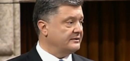 NAJAVA VEĆEG SUKOBA: Petro Porošenko - Sve je veći rizik otvorenog rata Rusije i Ukrajine 1