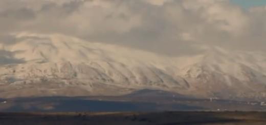planina hermon