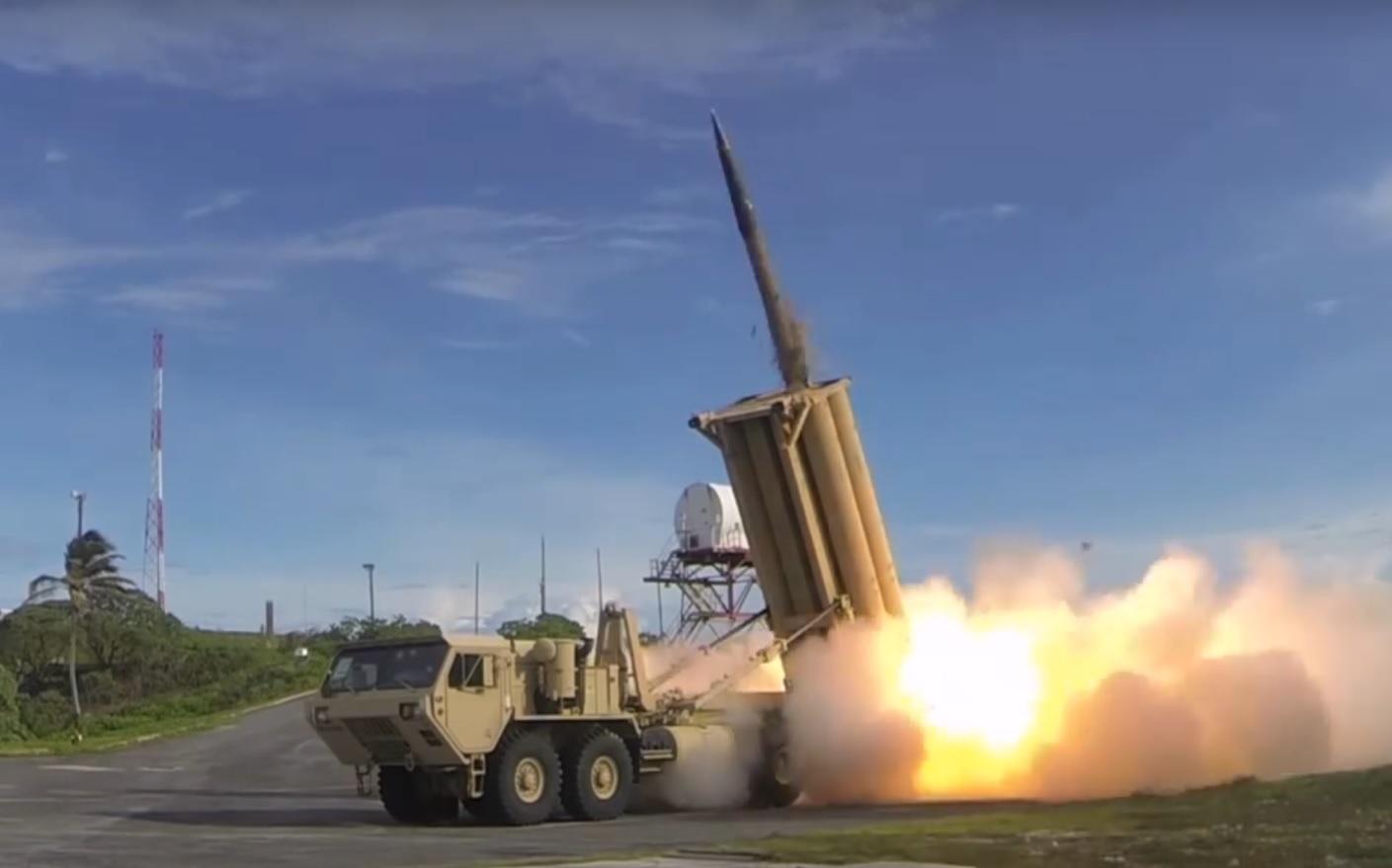 SAD ODGOVARAJU KIM JONG-UNU: Pentagon u Južnu Koreju dovodi sofisticirani raketni sustav THAAD 1