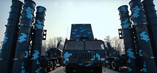 VIDEO: NOVA NAPETOST - Kineske rakete zemlja - zrak na spornim otocima