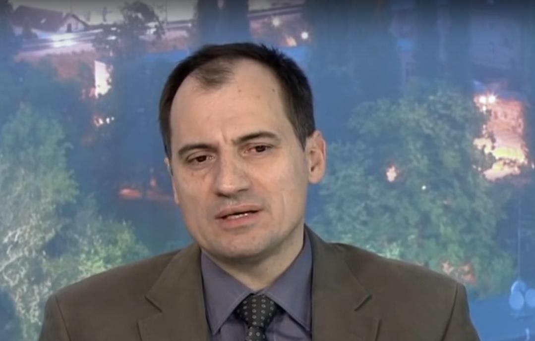"""NOVA ENERGETSKA STRATEGIJA: Ministar Dobrović - projekt """"Plomin C"""" i istraživanje Jadrana na počeku"""