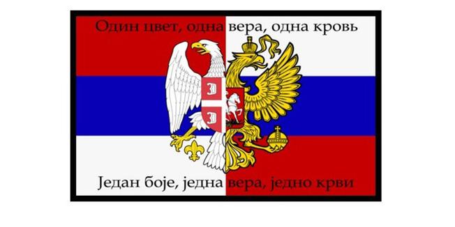 ŠOKANTNO: Srpski hakeri napali četničkim znakovljem stranicu Pravopis.hr 1