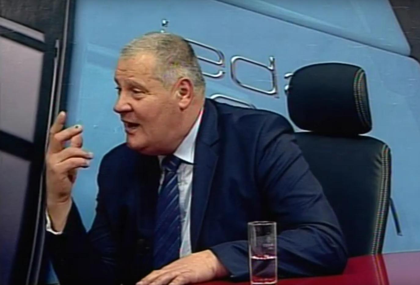 """HSS PROTIV PREDSJEDNIKA HRGA: Ukinuli suspenziju Stipi Gabriću Jambi i ne žele """"njegovu"""" kandidatkinju za Sabor"""