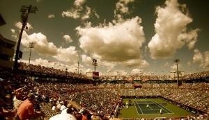 tenis, ilustracija