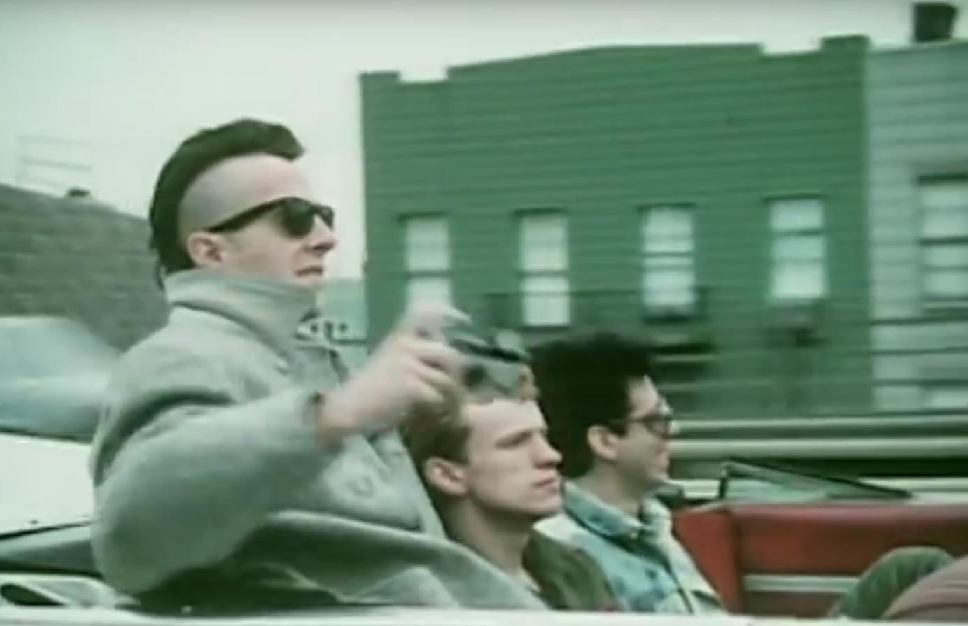 """VIDEO: GRADONAČELNIK POTPISAO ODLUKU - Danas je Međunarodni dan grupe """"The Clash"""" 1"""