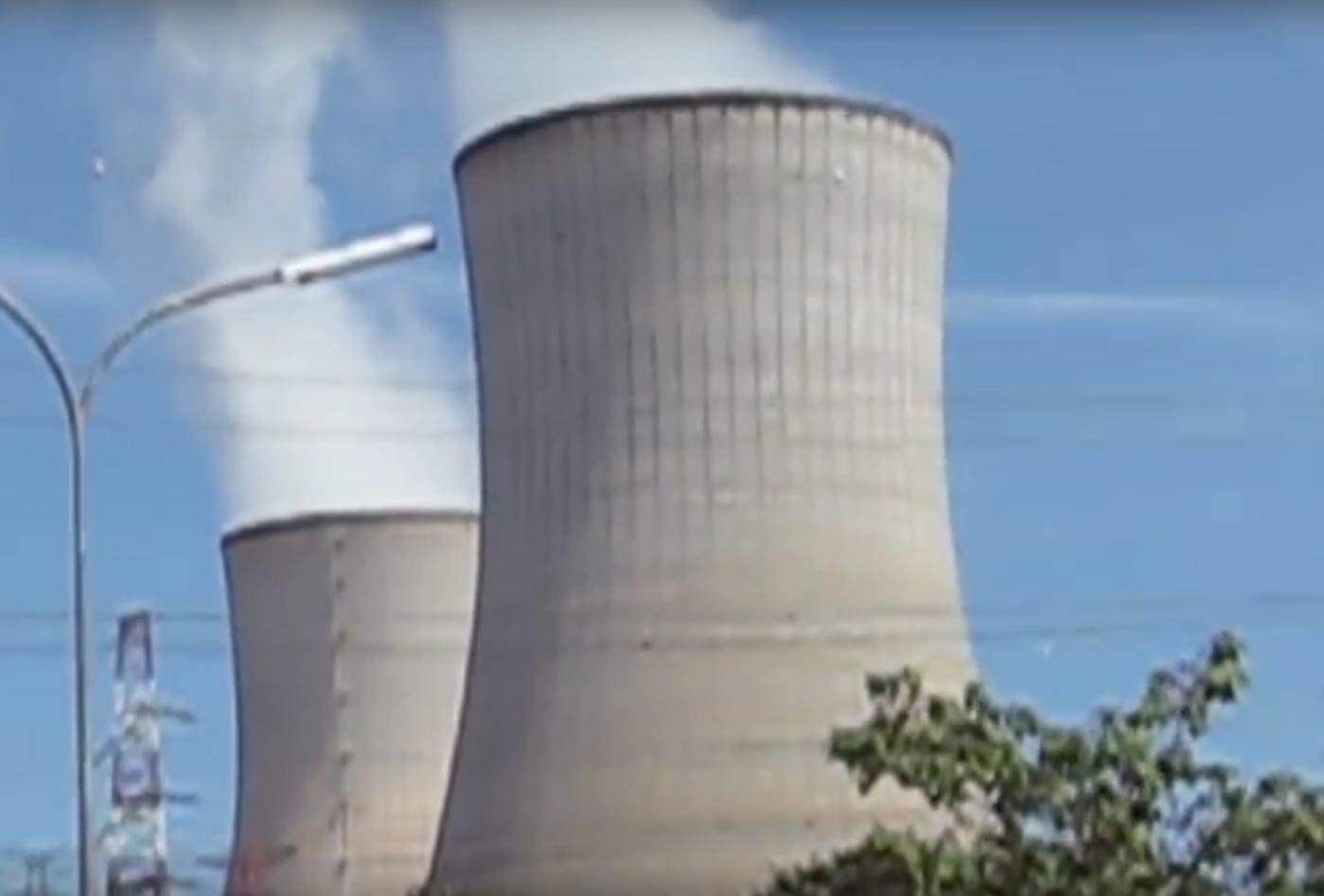NUKLEARKE PRIJETE EUROPI: Građani u strahu pitaju – zašto se ne gase incidentni reaktori? 1