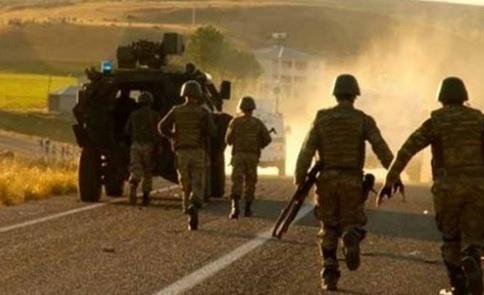 NOVI NAPAD U TURSKOJ: Bomba pogodila oklopno vozilo - najmanje sedam mrtvih