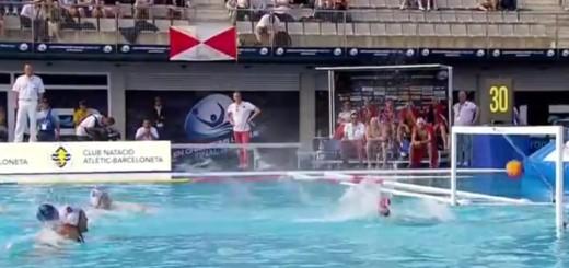 VATERPOLISTI U AKCIJI: Primorje i Jug u Ligi prvaka - Mornar u Eurokupu 2
