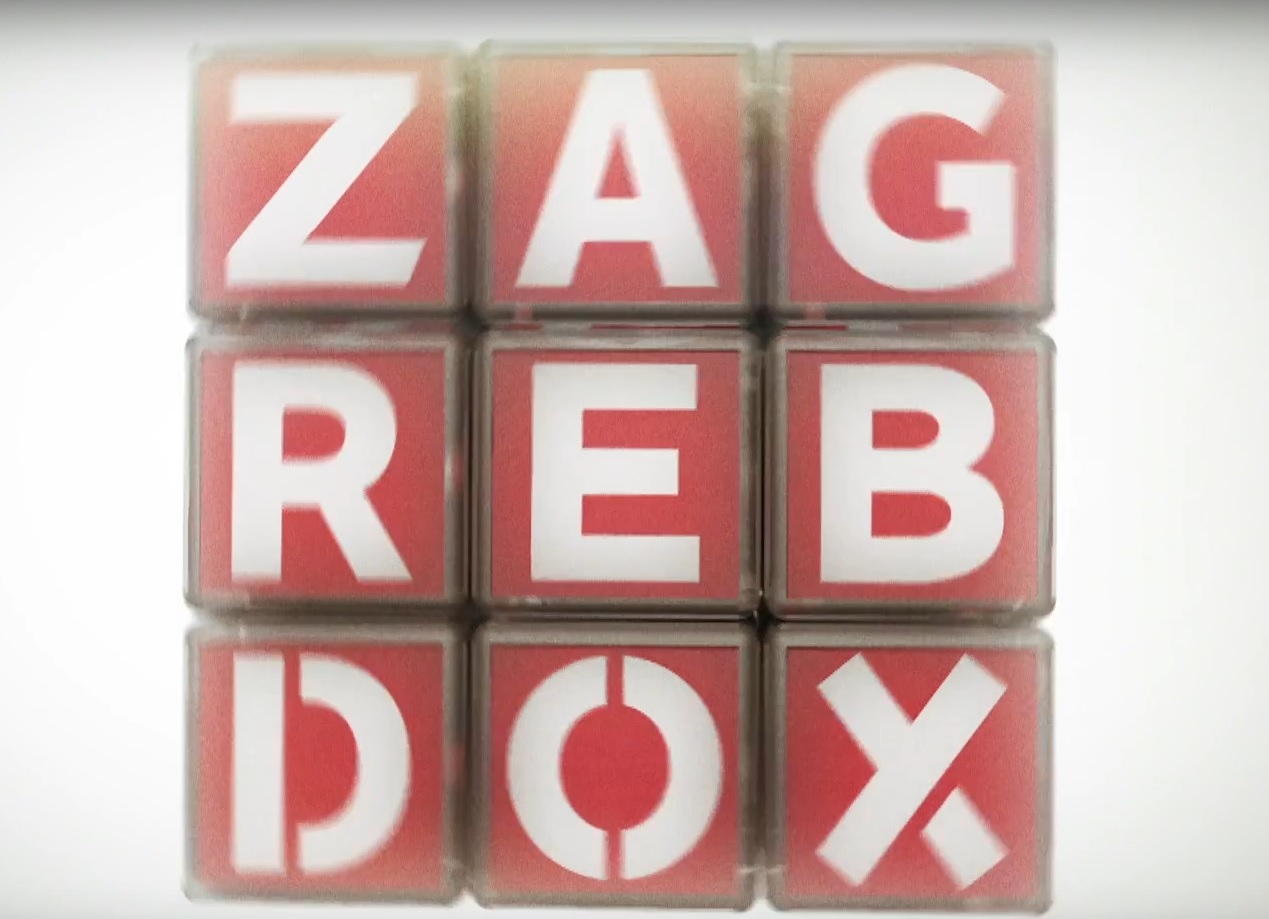 ZAGREBDOX VEĆ POZIVA: Posebni valentinovski program - zaljubite se u dokumentarce 1