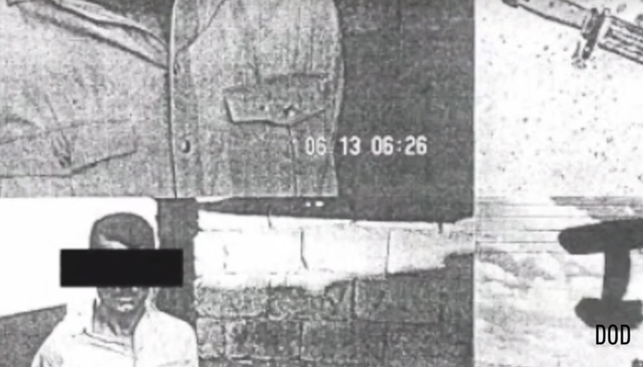 VIDEO: STRAVIČNI DOKAZI – Amerikanci se jezovito iživljavali na zatvorenicima