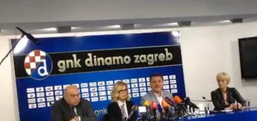 """ZDRAVKO MAMIĆ NA PRESSICI: Bit ću savjetnik, a """"Dinamo"""" će biti prvak sljedećih deset godina! 3"""
