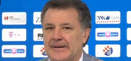 """ZDRAVKO MAMIĆ NA PRESSICI: Bit ću savjetnik, a """"Dinamo"""" će biti prvak sljedećih deset godina! 1"""