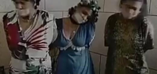 KAO U FILMU STRAVE: Vezao ih lancima, mučio, drogirao i tjerao na prostituciju 2