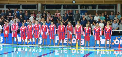 VATERPOLO: Hrvatska dočekuje Australiju i poziva navijače