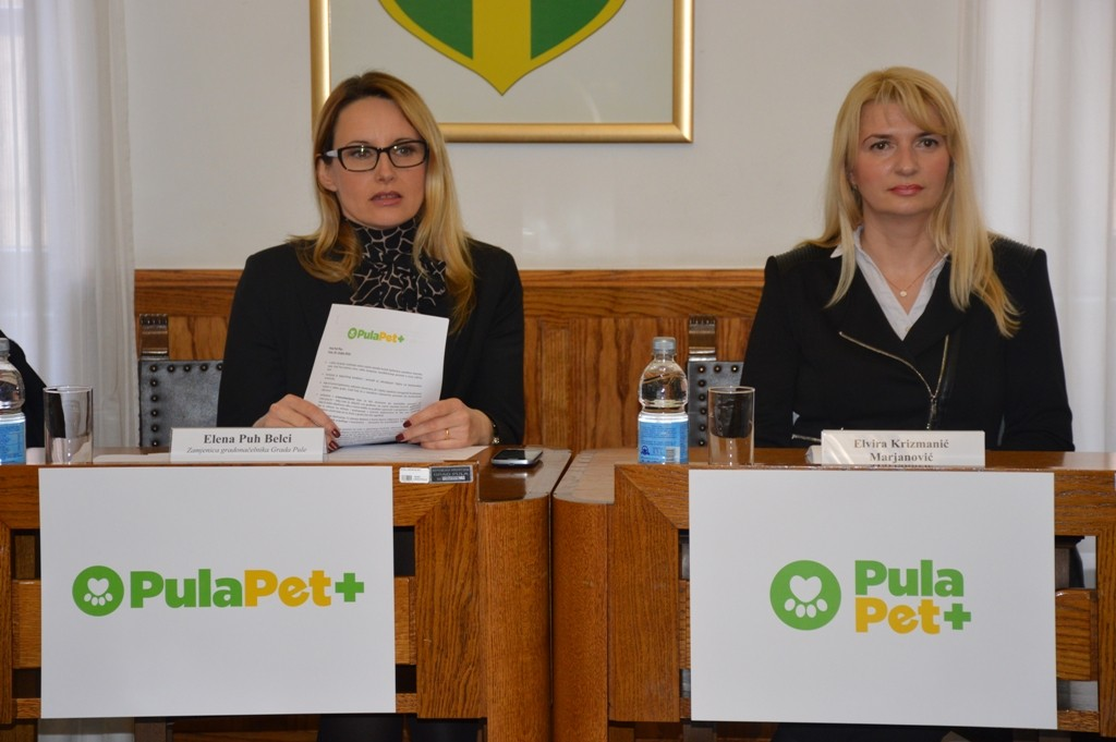 PulaPetPlus,kampanja