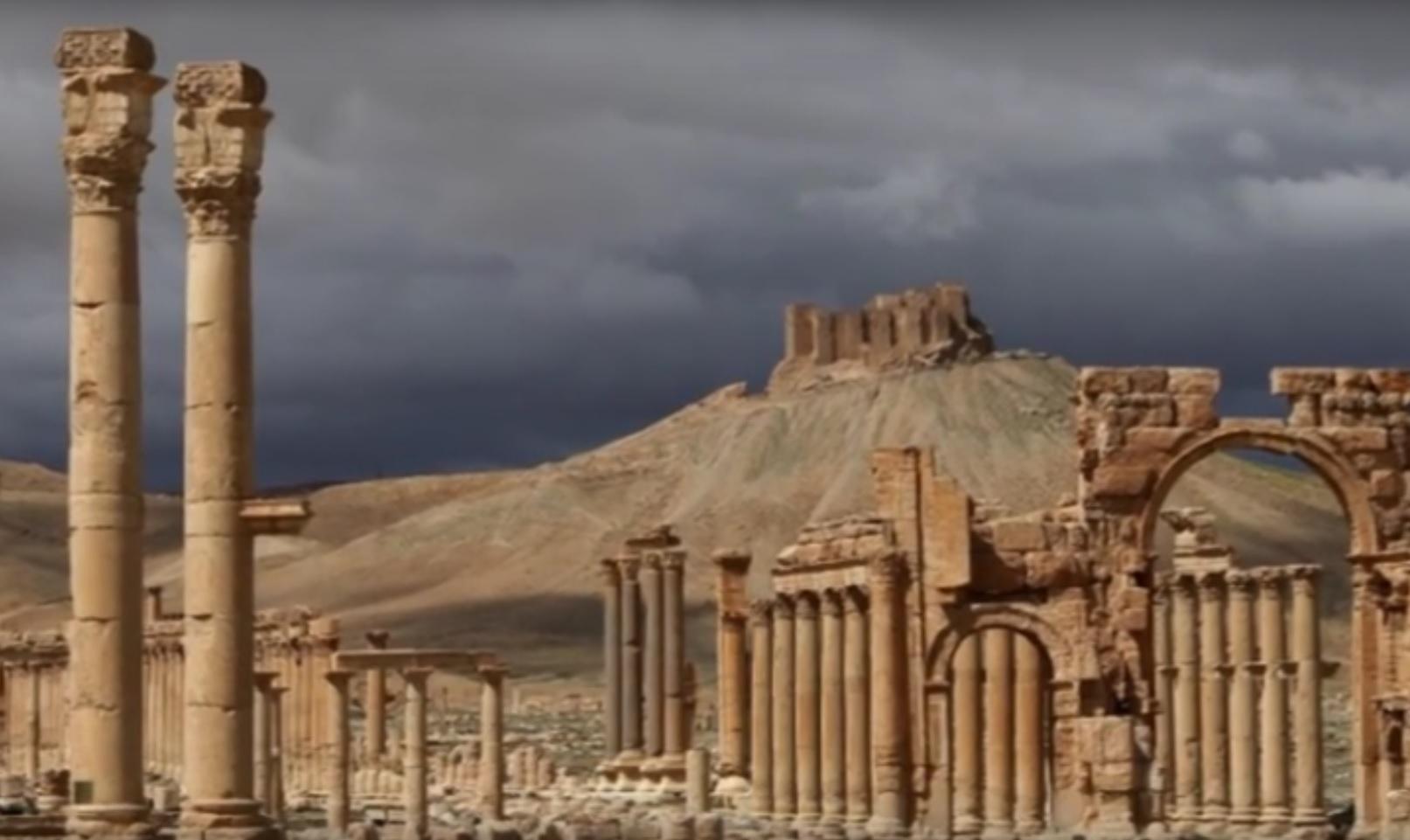 PALMIRA NAKON OSLOBOĐENJA: Obnovit će se hramovi, svetišta i druge povijesne građevine