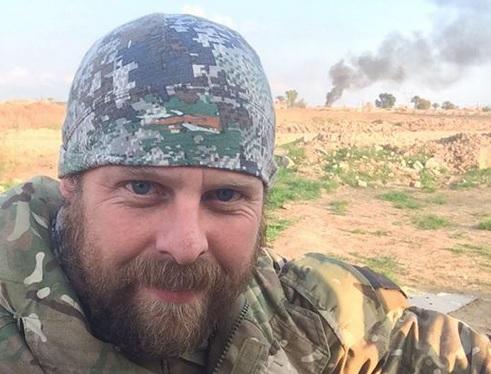 VIDEO: OPASNI I ODVAŽNI - Ovo je vođa Kluba lovaca na džihadiste - pogledajte kako rade 2