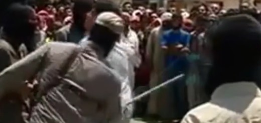 VIDEO: TAJNA SNIMKA - Jad i bijeda života u Mosulu pod džihadistima koji mlate i svoje