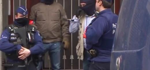 LOV U BRUXELLESU: Teroristi pripremali još veće napade - uhićen i drugi napadač na metro?