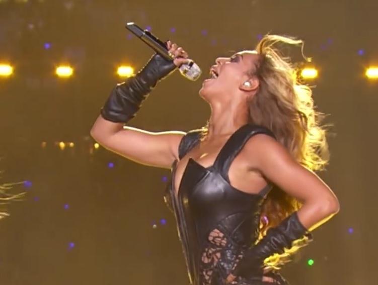 SEKSI ZVIJEZDA: Ovo je o ljubavi, sreći, djeci, muškarcima - rekla Beyonce 1