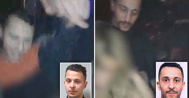 VIDEO: NOVO OTKRIĆE - Teroristi i bombaši braća Abdeslam zabavljali se u noćnom klubu