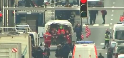 OTKRIĆE S NADZORNIH KAMERA: Je li u napadu na metro sudjelovao još jedan napadač?!