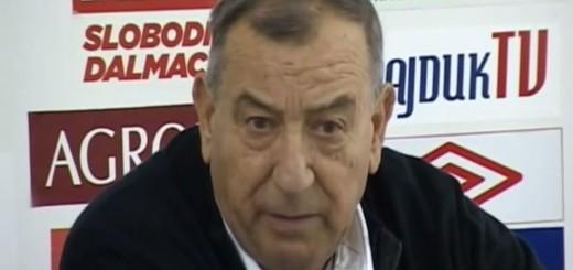 IZNENAĐUJUĆE: Evo kako je Stanko Poklepović nahvalio Zdravka Mamića