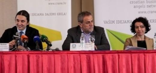 VELIKI IZAZOV: Što će donijeti vodeći poslovni anđeli Europe u Zagreb?