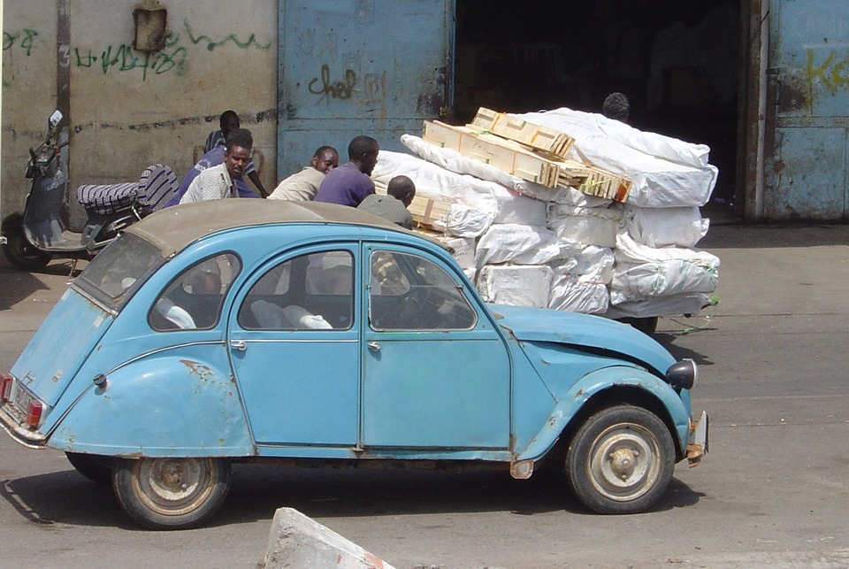 SIROMAŠNI VELIKI IGRAČ: Na Džibuti su bacile oko najmoćnije sile - zašto?