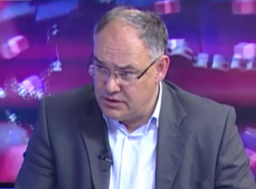 DAMIR KAJIN: Koalicija s Bandićem bila je katastrofalna greška