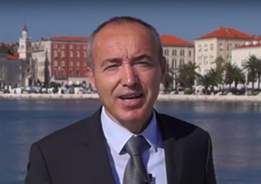 DAMIR KRSTIČEVIĆ: Nisam kandidat za predsjednika HDZ-a, ali bilo bi dobro više kandidata