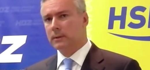 DARINKO KOSOR: U proračunu nema niti jedne reforme koju smo dogovorili