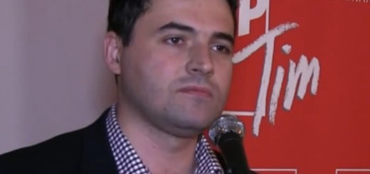 PAO NA ALKOTESTU: Kad se pije nema za volan - ispričao se javno Bernardić