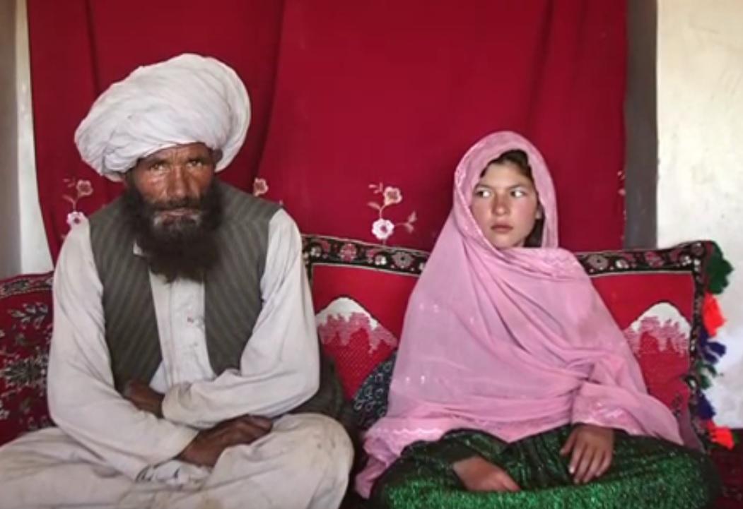 VIDEO: STRAŠNI OBIČAJI - Do kada će male djevojčice biti prisilne udavače - ima ih 15 milijuna 1